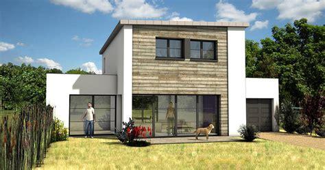 photo facade de maison moderne 9 jpg