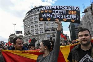 A Macedonia by Any Other Name – Foreign Policy