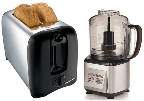 Walmart Canada Clearance Offers Get 50% Off Small Kitchen
