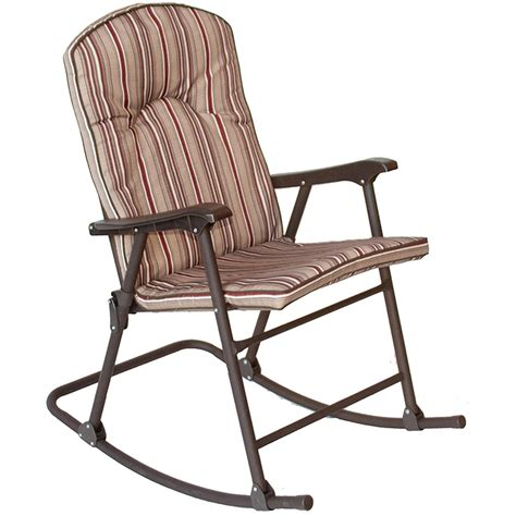 100 folding rocker lawn chair vintage redwood patio