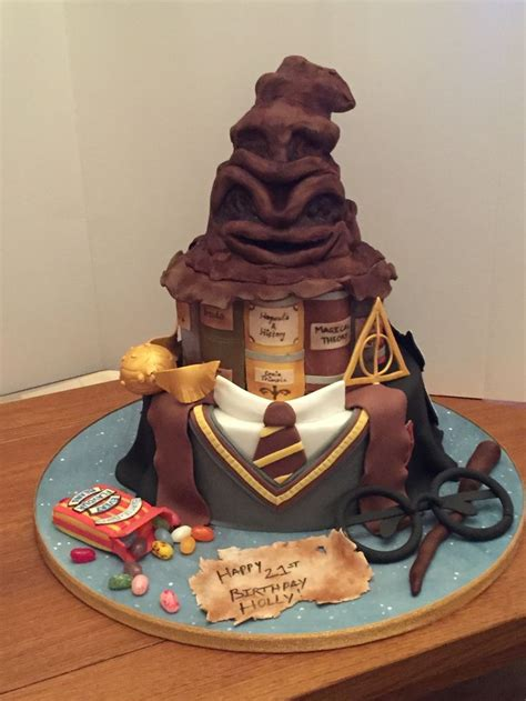harry potter cake the 25 best harry potter cakes ideas on harry
