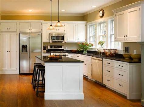 Kitchen Cabinets L Shaped  Afreakatheart