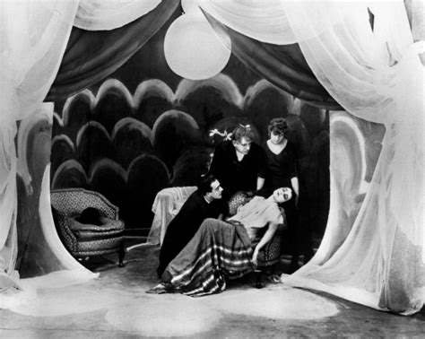 the chronicle 187 something sour something sweet the cabinet of dr caligari 1919