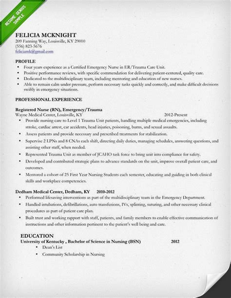 Nursing Resume Sample & Writing Guide  Resume Genius. Cute Birthday Messages For Kids. Microsoft Excel Monthly Budget Template. 5 Tab Dividers Template. Resume Objective Dental Assistant. Skills You Should Put On A Resume Template. Personal Financial Statement Template Word Template. It Manual Template Pics. Installation Technician Job Description Resumes Template