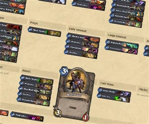 hearth arena beyond the tierlist