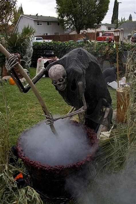 40 scary decoration ideas to try this year