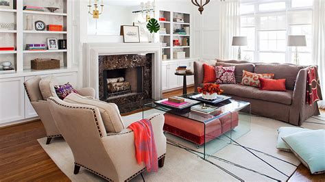 Living Room Seating Ideas Without Sofa