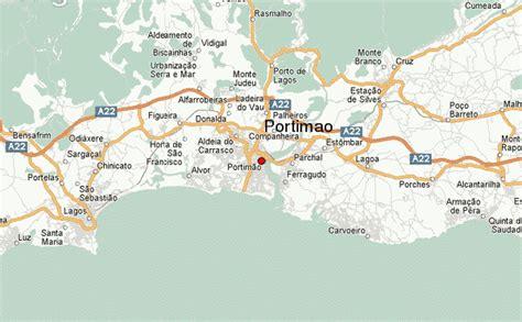 guide urbain de portimao