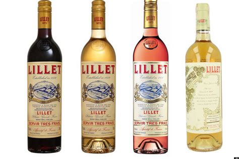 Lillet Blanc Definition  White Gold