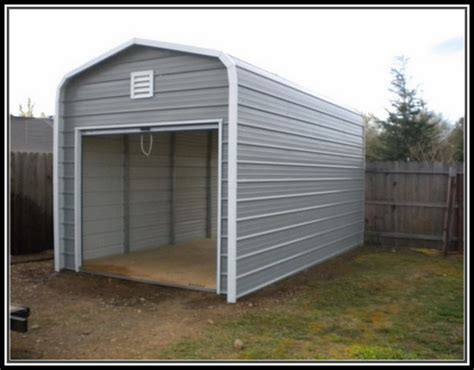 metal storage sheds kits design idea home kitchen