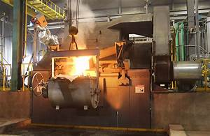 Heavy Steel Shell Furnaces - Inductotherm Group