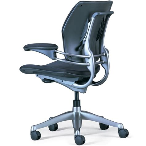 ergonomic task chair humanscale freedom chair with