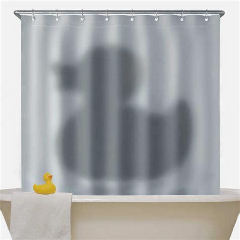 rideau de canard objet anniversaire objet original et insolite