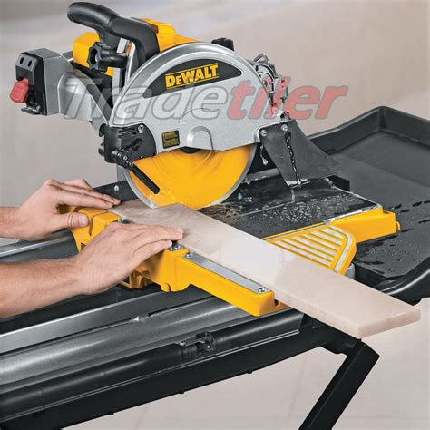 dewalt d24000 saw tile cutter in stock for uk next day delivery