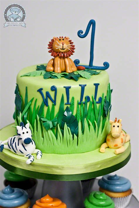 jungle theme cake jungle themed birthday cake gainesville fl day cakes