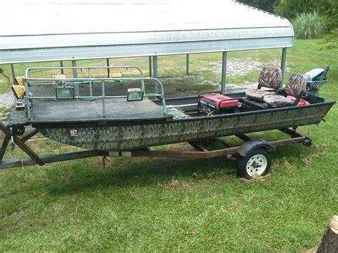 show your boat bowfishing boats bowfishing forum