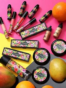 The MAC Fruity Juicy Collection Is a Fiesta of Fruit for ...