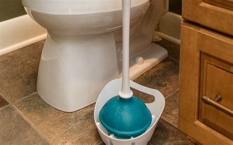 best toilet plunger in the world