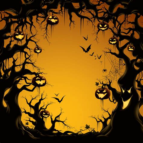 25 Scary Halloween 2017 Hd Wallpapers & Backgrounds
