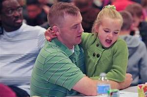DVIDS - News - Fathers play active role in their children ...