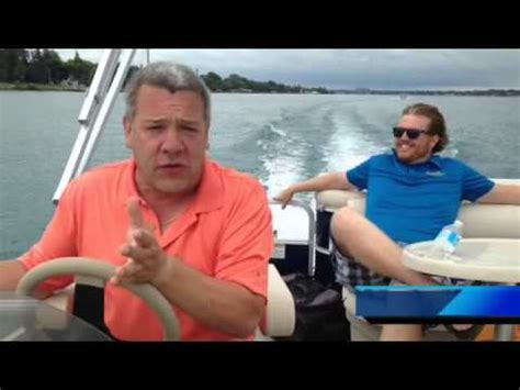Boat Driving Youtube by Driving The Pontoon Boat Youtube