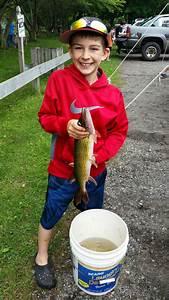 A Morning of Fishing Derby Fun in Roxbury - News - TAPinto