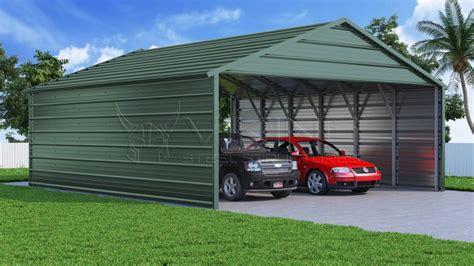 Metal Carports Steel Carports Car Port Kits Carport