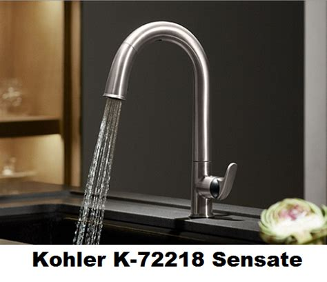 Pfister Kitchen Faucet Touchless by Compare Touchless Motion Sensing Kitchen Faucets Moen
