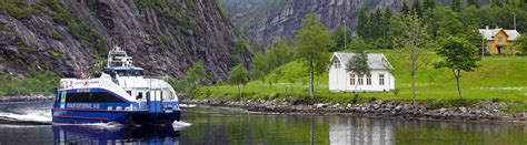 Fjord Day Trips From Bergen by Fjord Tours Cruises Visitbergen