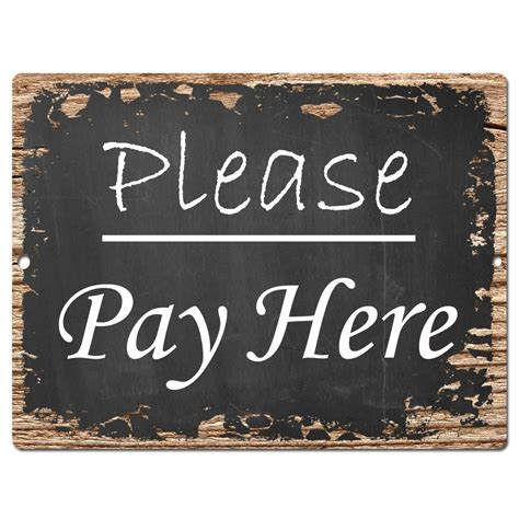 Pp0410 Please Pay Here Sign Rustic Parking Plate Home. Allowed Signs. International Traffic Signs Of Stroke. Slider Signs. Hazardous Material Signs Of Stroke. Highway Road Signs. Zoo Animal Signs Of Stroke. Workplace Signs. Cop Signs Of Stroke