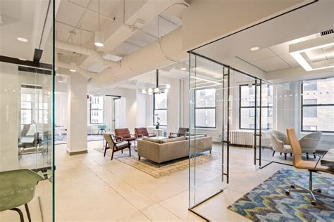 a look inside valar ventures new york city office officelovin