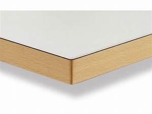 Linoleum Für Tischplatte : tischplatte linoleumbeschichtet umleimer kaufen modulor ~ Markanthonyermac.com Haus und Dekorationen