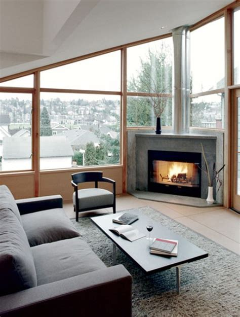 living room layout with fireplace in corner modern living room designs that use corner units