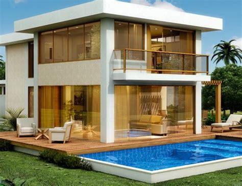 Projetos-de-casas-de-praia-modernas