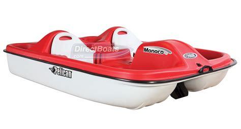 Pelican Paddle Boat Drain Plug by Pelican Monaco Pedal Boat