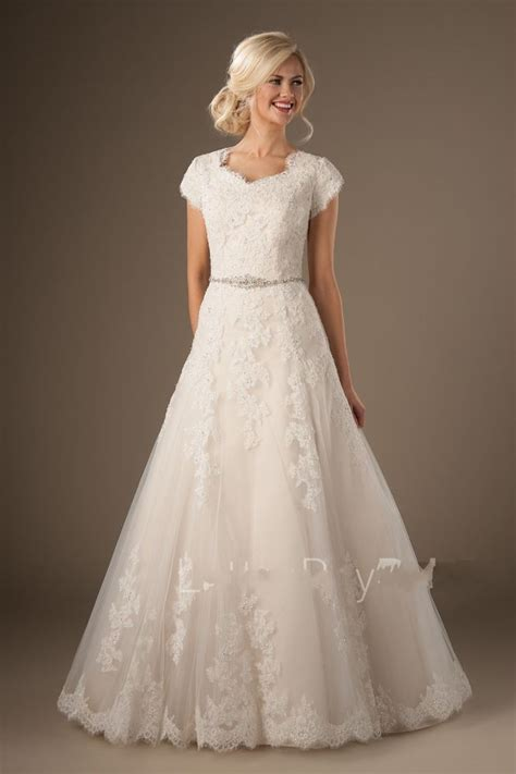 Modest Lace Short Sleeve Wedding Dress Garden Bridal Gown. The Disney Wedding Dresses. Sparkly Poofy Wedding Dresses. Short Wedding Dresses Victoria Bc. Trying On Wedding Dresses Plus Size. Blue Wedding Dress London. Winter Wedding Dresses Kent. Wedding Ball Gown Dress Up Games. Sheath Wedding Dresses Online