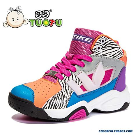 Cheap New Kids Boys Basketball Shoes Teenagers 3039 Older