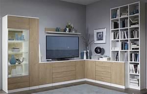 Eckschrank Für Fernseher : eckl sungen wohnzimmer ~ Markanthonyermac.com Haus und Dekorationen
