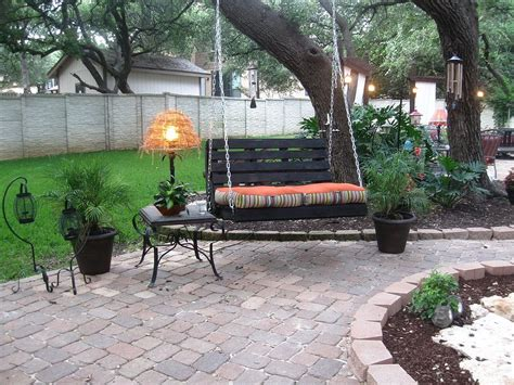 Springtime Upgrades To Give Your Backyard This Weekend