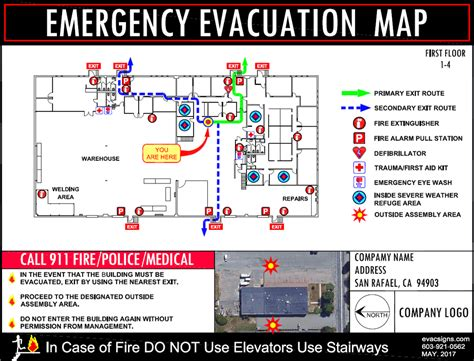 residence safety evacuation locations mount 28 images