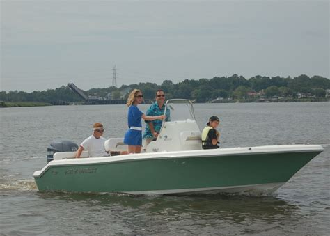 Center Console Boats With Porta Potty by Key West Boats Inc Your Key To Performance And Quality
