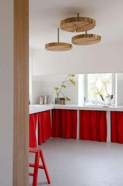 les 25 meilleures id 233 es concernant rideaux de cuisine