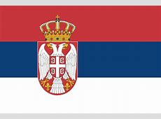 Serbia Flags of countries