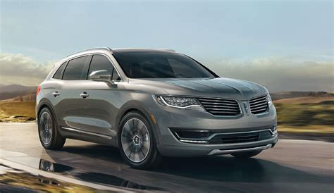 2018 Lincoln Mkx Release Date, Redesign, Review  Car Release