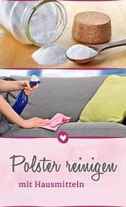 Alkohol Geruch Loswerden : polster reinigen so befreien sie ihr sofa von muffigem geruch haushaltsmittel pinterest ~ Markanthonyermac.com Haus und Dekorationen