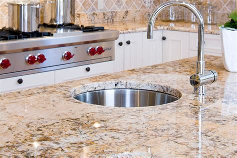 Kitchen Sink Materials Pros And Cons Uk by Kitchen Countertops Buying Guide The Ins And Outs Of The