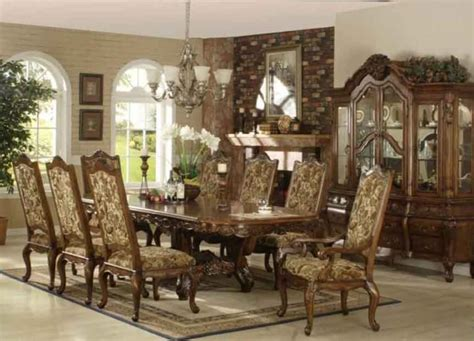 Best Ashley Furniture Dining Room Sets
