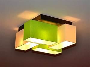 Deckenlampe Aus Holz : deckenleuchte deckenlampe designerleuchte milano lampe holz beleuchtung modern ebay ~ Markanthonyermac.com Haus und Dekorationen
