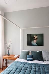 Wandfarben Ideen Schlafzimmer : schlafzimmer ideen zum einrichten gestalten ~ Markanthonyermac.com Haus und Dekorationen