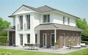 Garant Haus Bau : villa sv180 heinz von heiden gmbh massivh user houses pinterest villas ~ Markanthonyermac.com Haus und Dekorationen